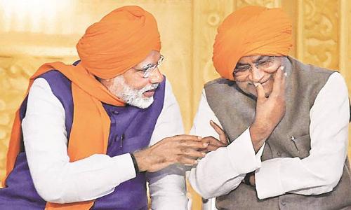 BREAKING: सृजन घोटाला ने नीतीश और BJP के बीच बढ़ाईं दूरियां, नीतीश तोड़ सकते हैं गठबंधन?