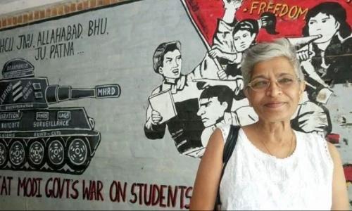 आज ही के दिन हुई थी गौरी लंकेश की हत्या: पुलिस जांच में हुई पुष्टि, परशुराम वाघमारे ने ही चलाई थी गोली
