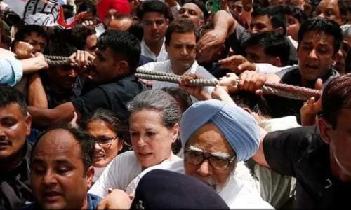 महंगाई के खिलाफ विपक्ष का भारत बंद कल, कई विपक्षी दलों का समर्थन, देश भर में व्यापक असर की संभावना