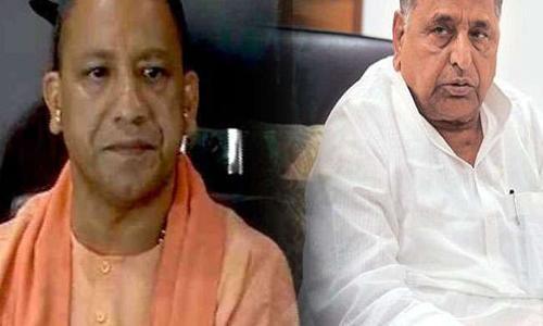 मुलायम सिंह ने खोली योगी के दावों की पोल, कहा- BJP को हुआ बड़ा नुकसान