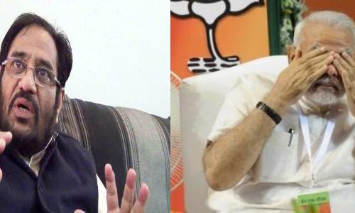 PM मोदी लाभार्थियों के नाम पर राष्ट्रीय झूठ प्रतियोगिता बंद करें: अतुल अनजान