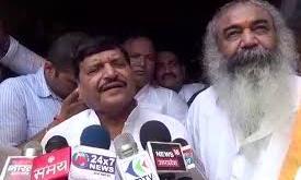अभी-अभी: शिवपाल यादव का बड़ा ऐलान, उत्तर प्रदेश की सियासत में आया उबाल, कहा- यूपी की सभी 80 सीटों पर मोर्चा लड़ेगा चुनाव