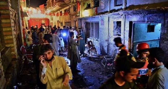 पाकिस्तान: पेशावर में चुनावी रैली के दौरान आत्मघाती हमला, एएनपी नेता समेत 21 लोगों की मौत