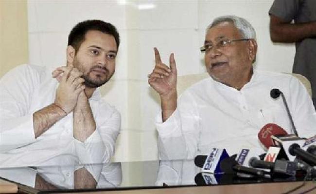 जानिए क्या हैं CM नीतीश से तेजस्वी-तेजप्रताप की मुलाकात के सियासी मायने!